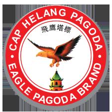 Teck Aun Eagle Pagoda